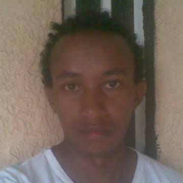 miki, 32, Addis Abeba, Ethiopia