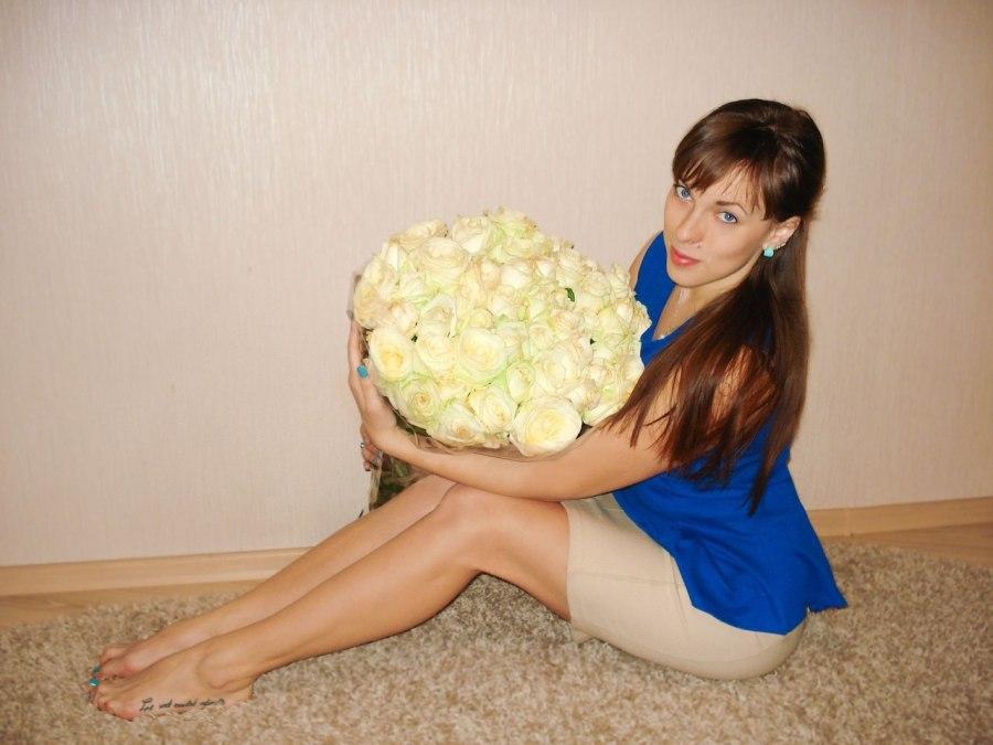 Ksu, 32, Kiev, Ukraine