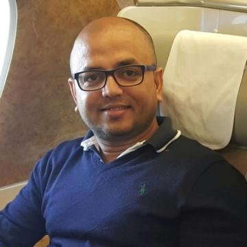 KACY, 35, Dubai, United Arab Emirates