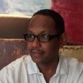 elrashid  monawar, 46, London, United Kingdom