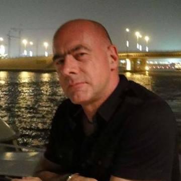johnviano, 51, Dubai, United Arab Emirates