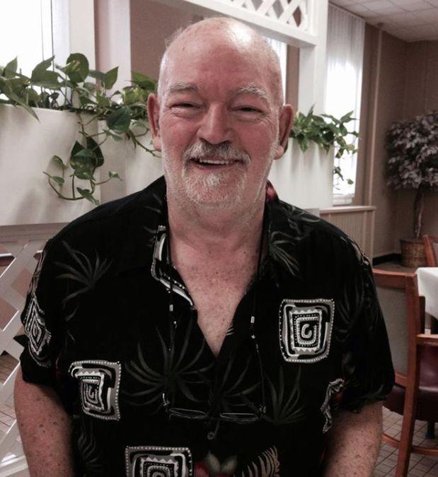 Glenn Owems, 76, Cincinnati, United States