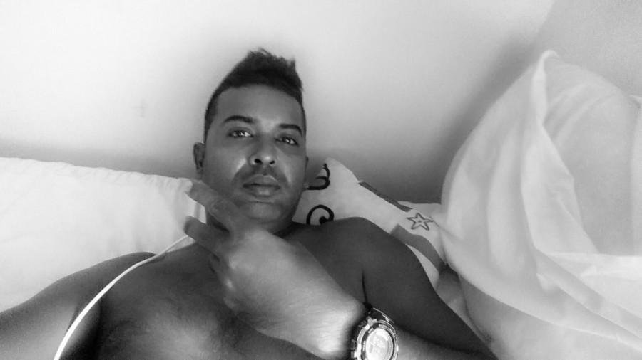 TREVOR Singh, 39, Bridgetown, Barbados