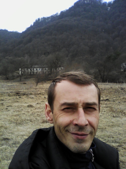 Роман, 44, Novocherkassk, Russian Federation