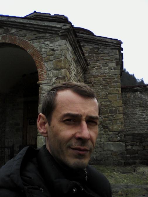 Роман, 46, Novocherkassk, Russian Federation