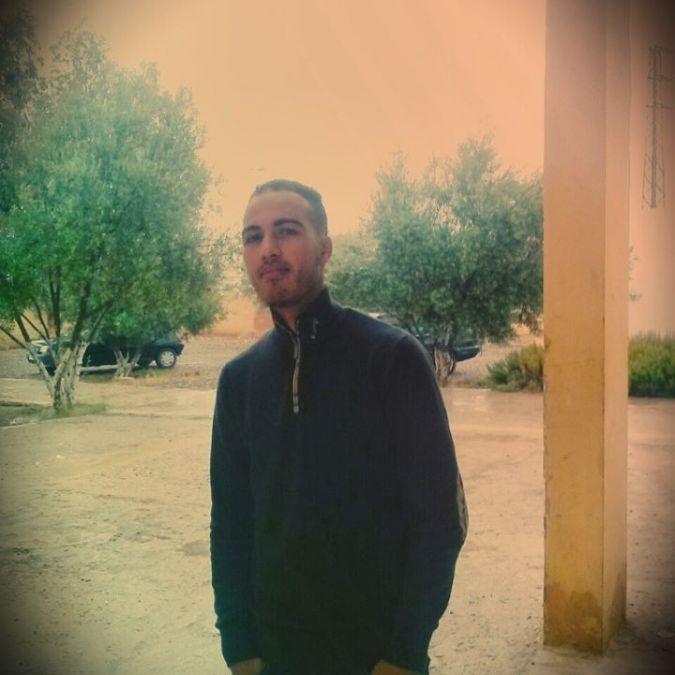 Souviaty, 28, Guercif, Morocco