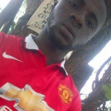 dutch, 33, Lagos, Nigeria
