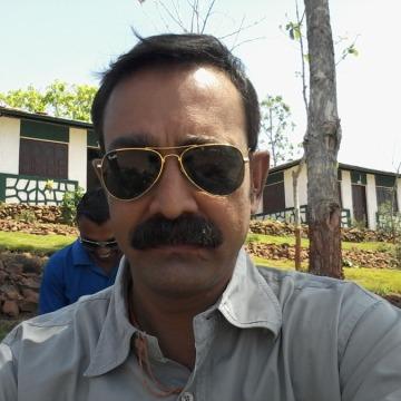 joypatel, 48, Vadodara, India