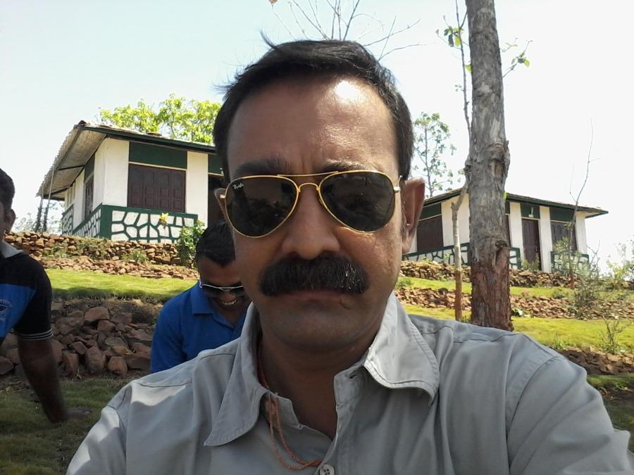 joypatel, 49, Vadodara, India