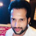 Pankaj Goyal, 31, New Delhi, India