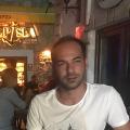 Erdem Aydın, 32, Istanbul, Turkey