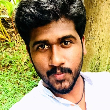 Immanuel Dautson, 29, Mumbai, India