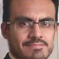 Jerry Flores Castañeda, 38, Mexico City, Mexico