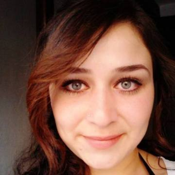 neslihan, 32, Izmir, Turkey