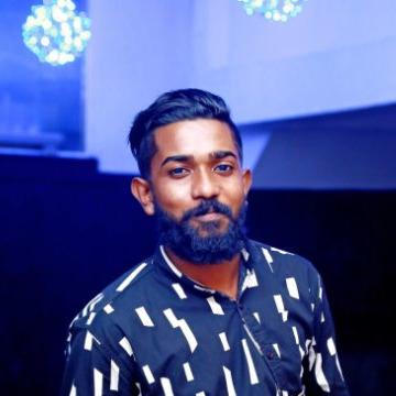 Yohan, 25, Kandy, Sri Lanka