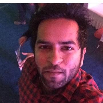 Karan Anand, 30, Mumbai, India