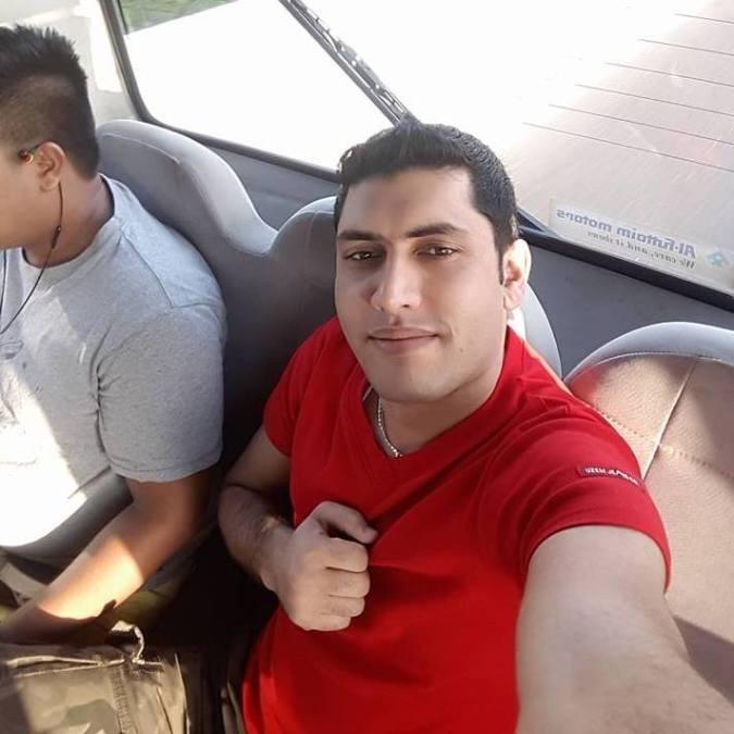 Yasir, 35, Abu Dhabi, United Arab Emirates