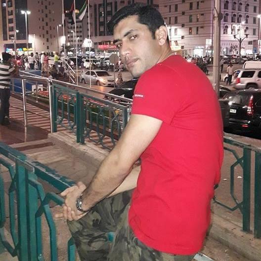 Yasir, 34, Abu Dhabi, United Arab Emirates