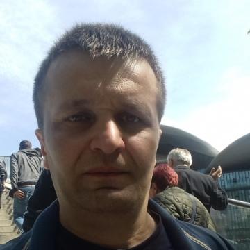 dima gujejiani, 38, Tbilisi, Georgia