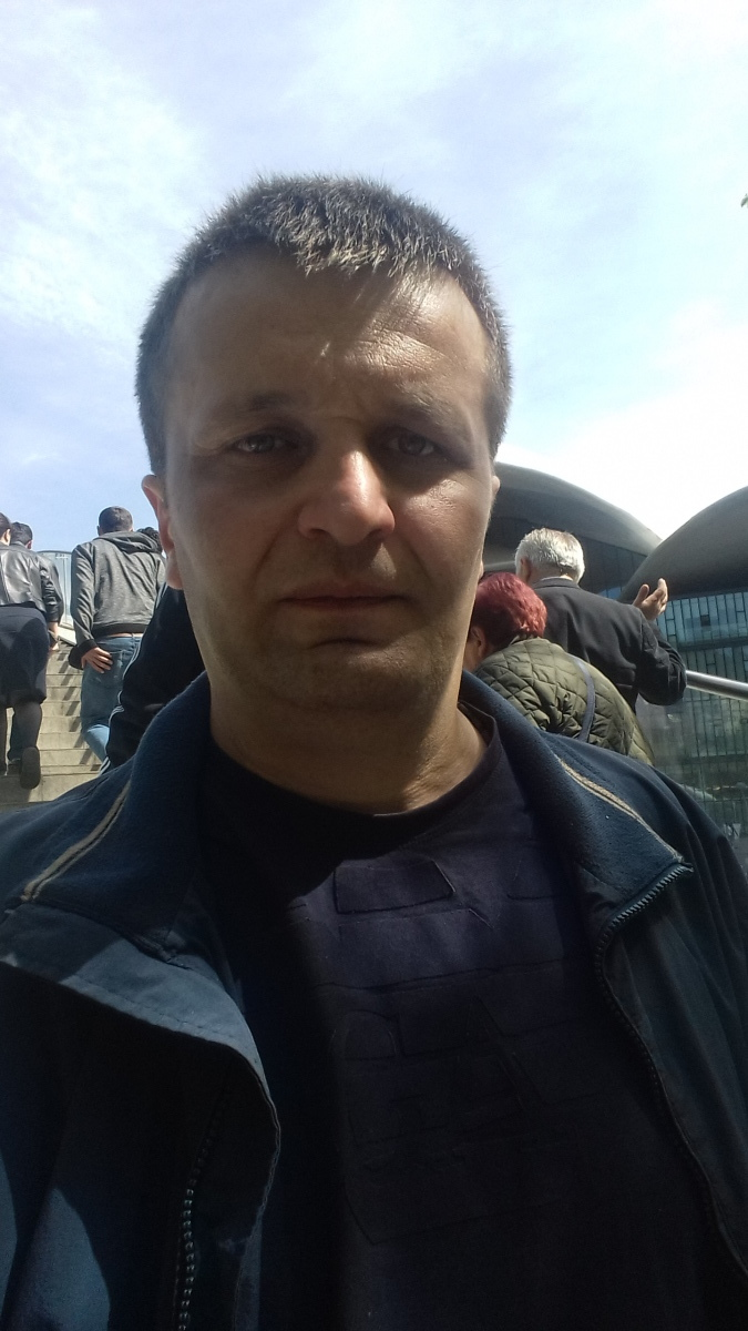 dima gujejiani, 40, Tbilisi, Georgia