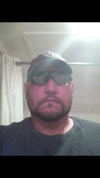 James , 38, Spencerville, United States