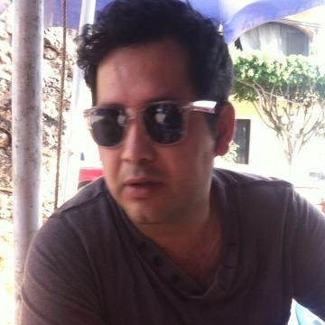 Talobich Martinez, 30, Cuernavaca, Mexico