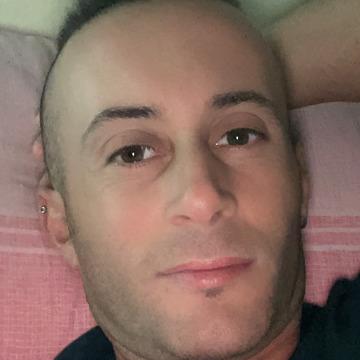 Fulvio Galasso, 33, Reggio Calabria, Italy