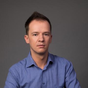 Marek, 31, Cancun, Mexico