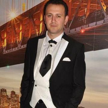 Muhammed Elyıldırım, 29, Ankara, Turkey