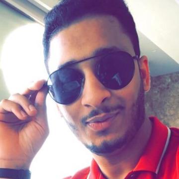Mustafa, 29, Ha'il, Saudi Arabia