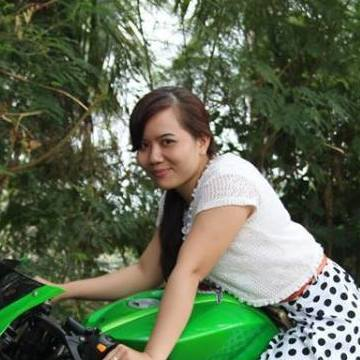 An, 30, Ho Chi Minh City, Vietnam