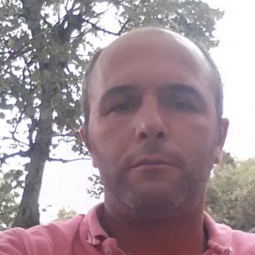 Bledi Demiri, 38, Tirana, Albania