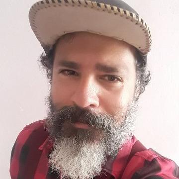 Allen Bruno, 44, Campina Grande, Brazil