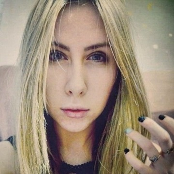 Angela Bushmanova, 23,