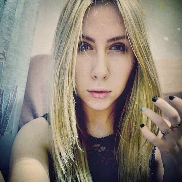 Angela Bushmanova, 26,