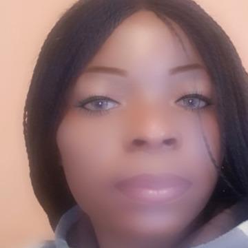 Norma Mashava, 29, Centurion, South Africa