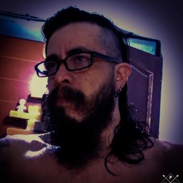 Jawar, 39, Santiago de Querétaro, Mexico