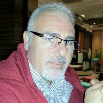 James, 59, Bahama, United States