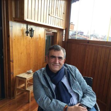 ismet, 55, Antalya, Turkey