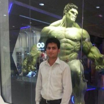 Ateeq Rehman, 29, Dubai, United Arab Emirates