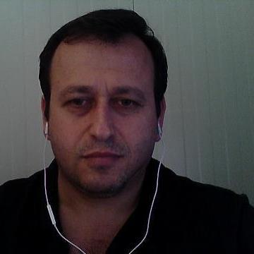 Eric Eric, 48, Istanbul, Turkey