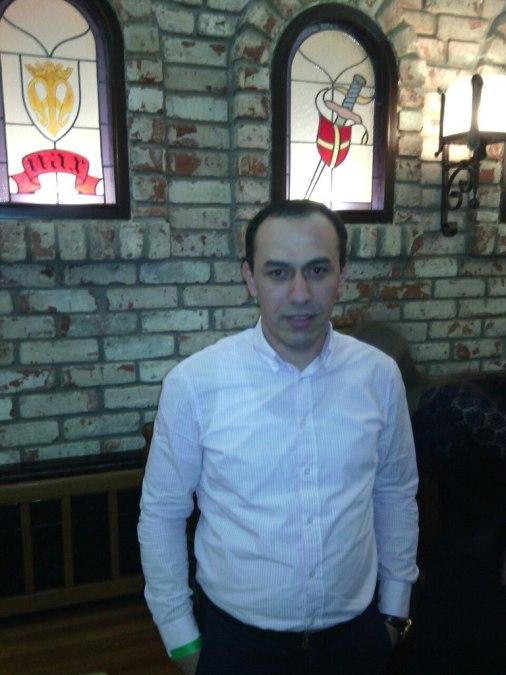 ник, 37, Chelyabinsk, Russian Federation
