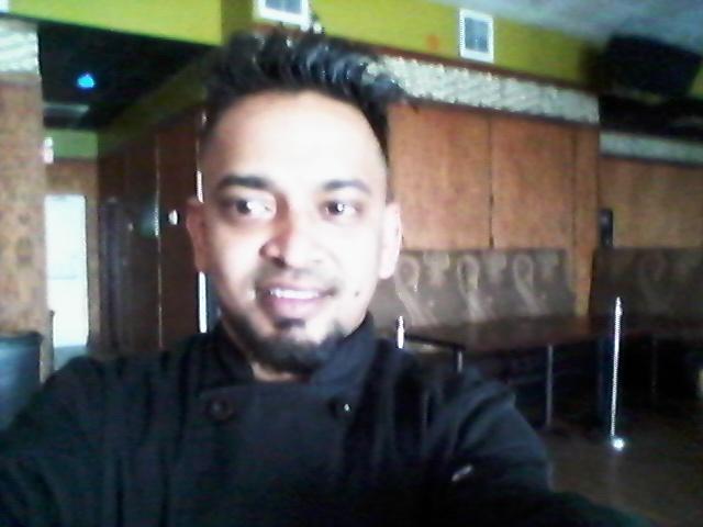 Mitra Bandoo, 39, Fort Lauderdale, United States