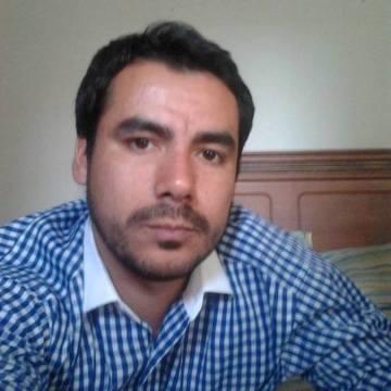 Víctor Hugo, 43, Santiago, Chile