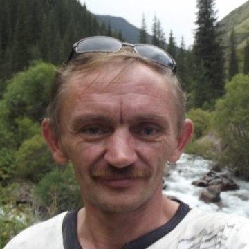 Андрей Стародубов, 48, Astana, Kazakhstan