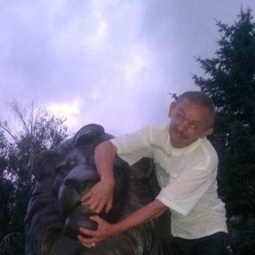Андрей Стародубов, 47, Astana, Kazakhstan