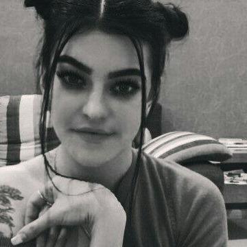 Alesya, 21, Minsk, Belarus
