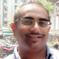 Parag, 53, Mumbai, India