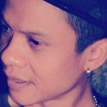 dj Hammjah , 34, Jakarta, Indonesia