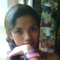 Krizza Alvarico, 29, Manila, Philippines